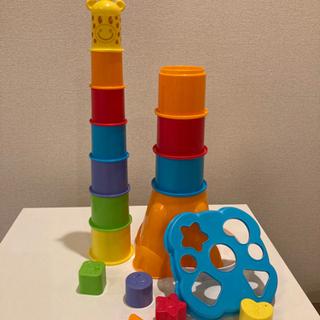 【ネット決済】子供のおもちゃセット