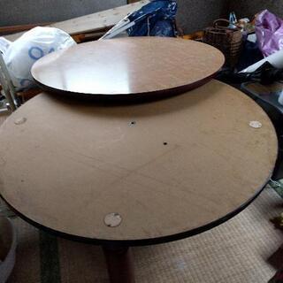 こたつテーブル 値下げしました