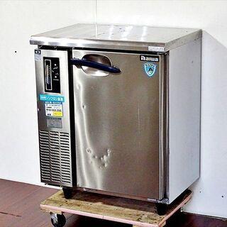 山口)下松市より 大和冷機工業 業務用冷凍庫 コールドテーブル ...
