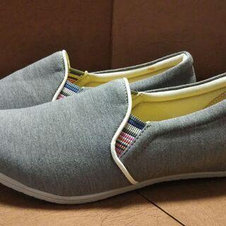 ソフト靴新品