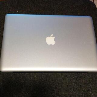 MacBook Pro i5 メモリ 8GB