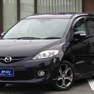 💎マツダ プレマシー 20Z💎金利0❗新規車検2年🚗