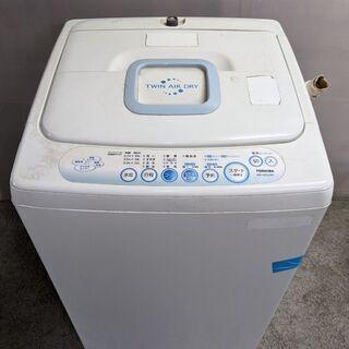 【格安】TOSHIBA 4.2kg洗濯機 AW-42SJ …