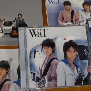 WaT  卒業TIME~僕らのはじまり~ [初回限定盤]    ...