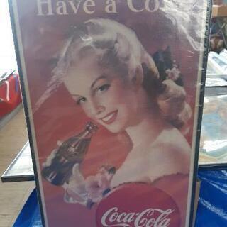 👏決まりました!レトロ コカ・コーラパズル 2