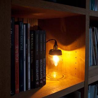 ペンダントライト In The Bottle Lamp Maso...