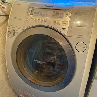 ドラム式洗濯機 NA-VR1000
