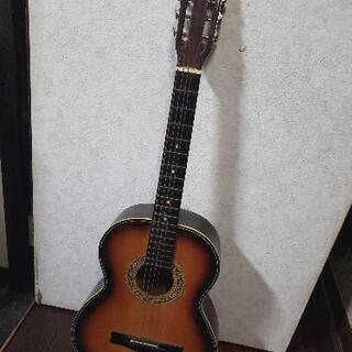 クラシックギター(中古)