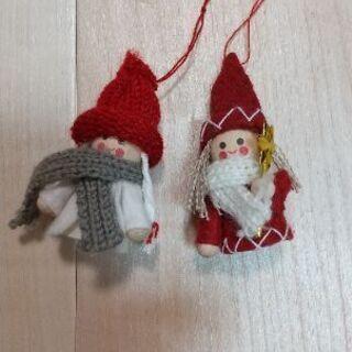 ★中古★クリスマス用飾り