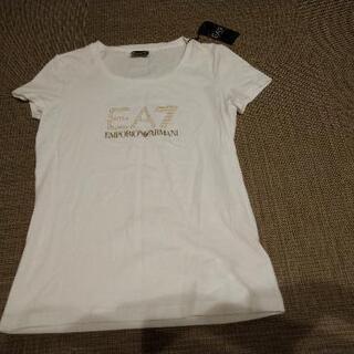 EMPORIOARMANI Tシャツ3枚