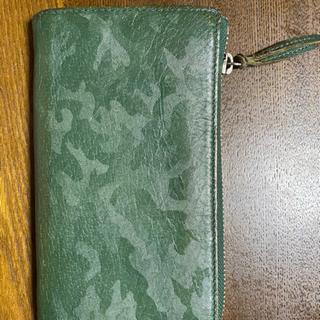 porterの長財布です。