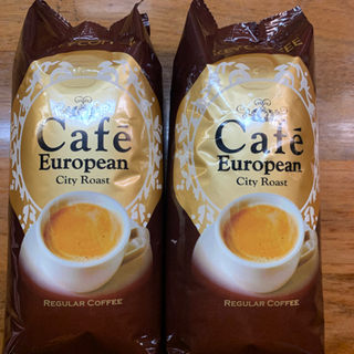 【キーコーヒー】レギュラーコーヒー250gの画像