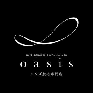 メンズ脱毛専門店oasis