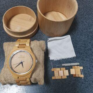 【ネット決済】レッディア メンズ腕時計