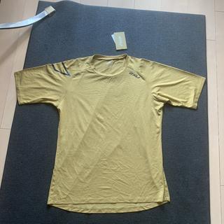 【ネット決済・配送可】2XU ライトエアシャツ Lサイズ 新品