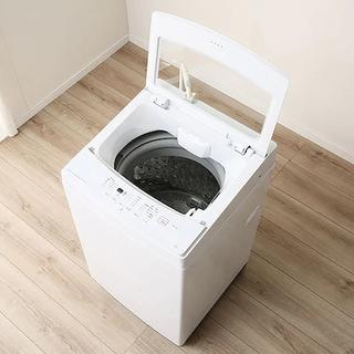 【全自動洗濯機】2020年式‼️24日まで‼️