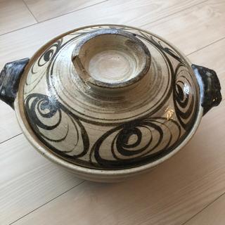 うつわ屋さんの土鍋