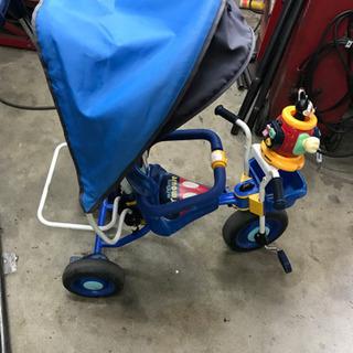 ミッキーの三輪車 - 蒲生郡