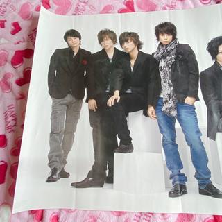 Kis-My-Ft2 ポスター