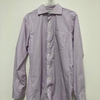 ORIHIKA ノンアイロンYシャツ2枚セット