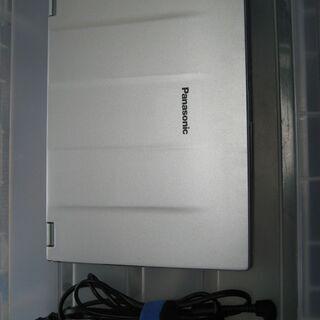 パナソニック(Panasonic)CF-MX3