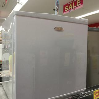 ハイアール 1ドア冷凍庫 2010年製