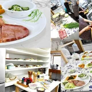 週3日~料理好きな方募集~社員食堂での食事提供や調理補助業務~