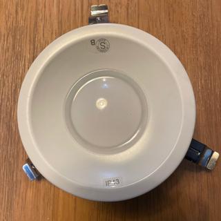 【ネット決済】東芝 LEDダウンライト 電球色 4個