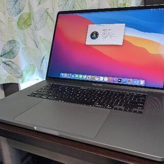 """【ネット決済】Apple MacBook Pro 16"""" (La..."""