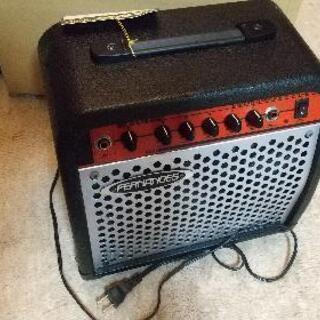 ギターアンプ FERNANDES FS-10