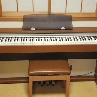 【ネット決済】電子ピアノ カシオ Privia PX-730 椅子付き