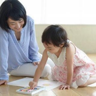 子どもの脳を育てる♡「親子アート&親子ヨガ」