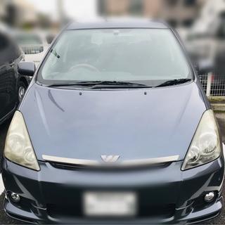 【ネット決済】車検1年以上 トヨタ ウィッシュ