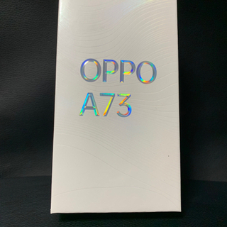 【SALE】OPPO A73