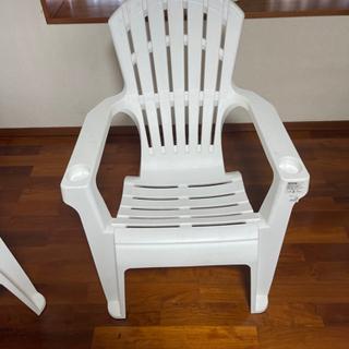 椅子 レジャーチェアー?😍💕