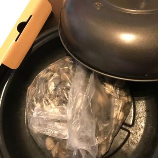 ☺︎石焼き芋器☺︎