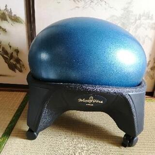 バランスボール 椅子