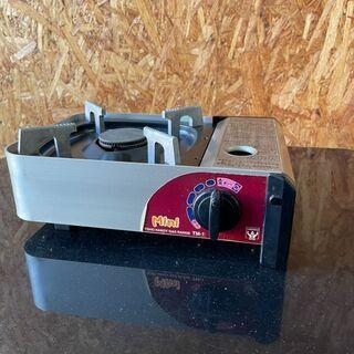 M3012 カセットコンロ