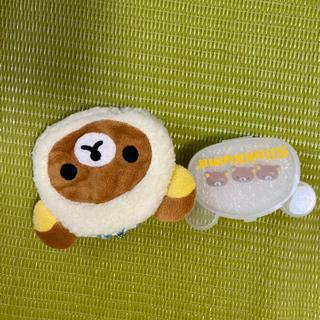 【ネット決済】リッラクマ好きの方どうぞ!