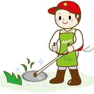 【三沢市】秋の草刈り承ります!迅速対応!追加料金一切なし!