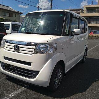 N-BOX 4WD 車両価格39.8万円 愛知・岐阜・三重限定