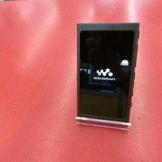 NW-A36 ポータブルオーディオプレーヤー 安心保証のハードオ...