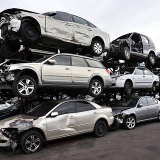 どんな車でも買い取ります!