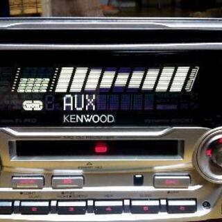 KENWOOD DPX 55MD