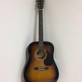 ♪ Lumber ギター LDG10TS