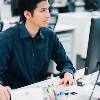 作業効率化ソフト開発