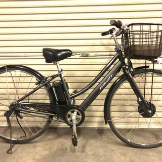 電動自転車☆ブリヂストン アルベルトe デュアルドライブ フロントモーター☆ - 売ります・あげます