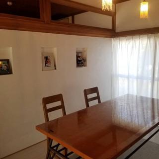 漆喰塗りの住みやすい平屋