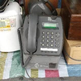公衆電話 PT-13 TEL H