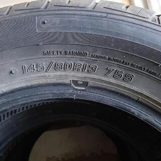 格安タイヤ4本セット1000円